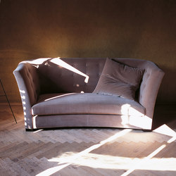 Caress | Lounge sofas | Flexform Mood