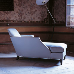 Relax | Chaise longue | Flexform Mood