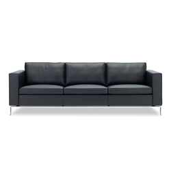 Foster 503 sofa | Sofás lounge | Walter Knoll