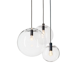 Selene | Suspended lights | ClassiCon