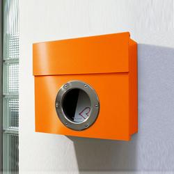 letterman I | Boîtes aux lettres | Radius Design