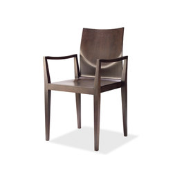 Cappl chair | Sillas para restaurantes | KFF