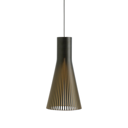 Secto 4200 pendant lamp | Iluminación general | Secto Design