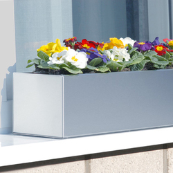 window box | Fioriere | Radius Design