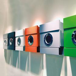 letterman II | Buzones | Radius Design