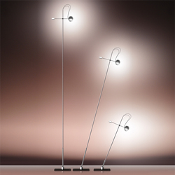 absolut Standing lamp | Free-standing lights | Absolut Lighting