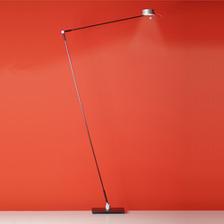 absolut Standing and reading lamp | Reading lights | Absolut Lighting