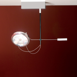 absolut spotlight Ceiling light | Ceiling-mounted spotlights | Absolut Lighting