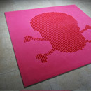 Pop Skull | Rugs / Designer rugs | Floor To Heaven