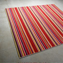 Multi Stripes | Tapis / Tapis design | Floor To Heaven