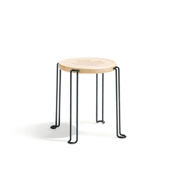B2 | Multipurpose stools | Blå Station