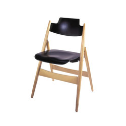 SE 18 | Visitors chairs / Side chairs | Wilde + Spieth