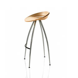 Lyra Stool | Bar stools | Magis