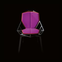 One sedia | Cuscini per sedute | Magis