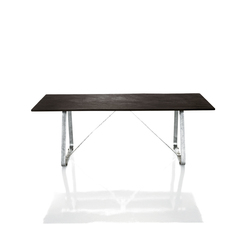 Sussex Table | Dining tables | Magis
