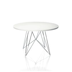 Tavolo XZ3 | Dining tables | Magis