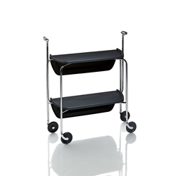 Transit | Tea-trolleys / Bar-trolleys | Magis