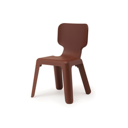 Alma Chair | Kinderbereich | Magis