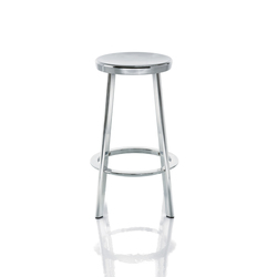 Déjà-Vu Hocker | Bar stools | Magis