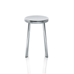 Déjà-Vu Hocker | Swivel stools | Magis