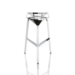 Stool_One | Barhocker | Magis
