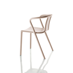 Air-Armchair | Multipurpose chairs | Magis