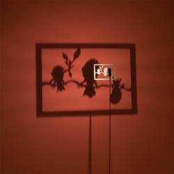 "shining image ""3 birds"" |  | Absolut Lighting"