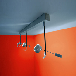 absolut system Ceiling light | Spots de plafond | Absolut Lighting