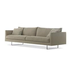 Axel | Lounge sofas | Montis