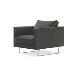 Axel | Lounge chairs | Montis