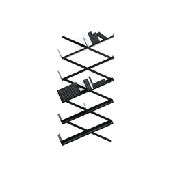 Booxx bookcase | CD racks | Desalto