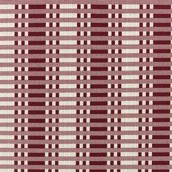 Tithonus Bordeaux | Tejidos decorativos | Johanna Gullichsen
