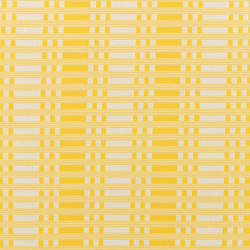 Tithonus Yellow | Drapery fabrics | Johanna Gullichsen