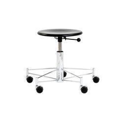 SBG 193 R | Swivel stools | Wilde + Spieth