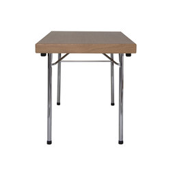 S 319 folding table | Dining tables | Wilde + Spieth