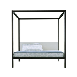 Milleunanotte | 1603 | Double beds | Zanotta