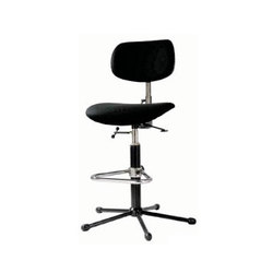 Chair for Kettledrums and Conductors 710 1206/1 | Orchesteral furniture | Wilde + Spieth