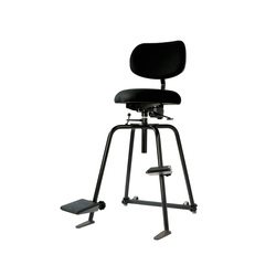 Bass Chair 710 1207 | Mobiliario de orquesta | Wilde + Spieth