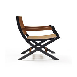 Emily | Lounge chairs | Flexform