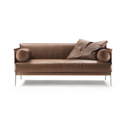Happyhour sofa | Lounge sofas | Flexform