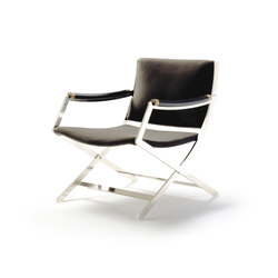 Paul armchair | Sillones lounge | Flexform