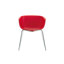Strip chair | Chairs | Poliform