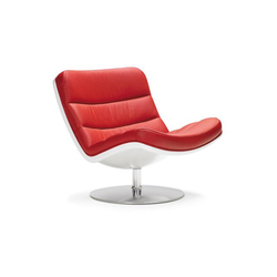 F 978 | Lounge chairs | Artifort