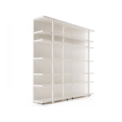 264 Mex | Shelves | Cassina