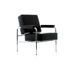 LC13 Wagon Fumoir | Fauteuils d'attente | Cassina