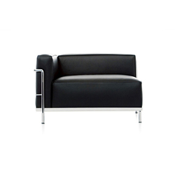 LC3 Méridienne | Sessel | Cassina