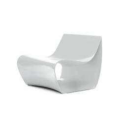 Sign armchair | Garden armchairs | MDF Italia