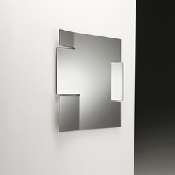 HIROSHI | Mirrors | Fiam Italia