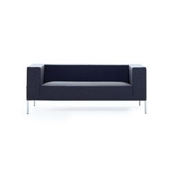 Allen 2 divano | Divani lounge | MDF Italia