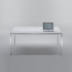 Desk | Direktionstische | MDF Italia